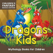 Dragons for Kids av Baby Professor (Heftet)