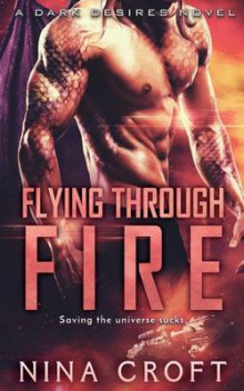 Flying Through Fire av Nina Croft (Heftet)