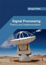 Omslag - Signal Processing