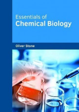 Omslag - Essentials of Chemical Biology