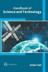 Omslag - Handbook of Science and Technology