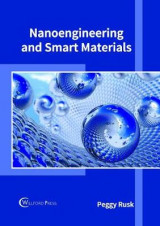 Omslag - Nanoengineering and Smart Materials