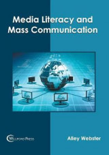Omslag - Media Literacy and Mass Communication