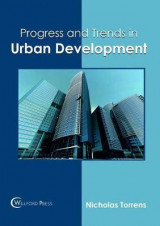 Omslag - Progress and Trends in Urban Development