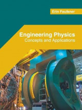 Omslag - Engineering Physics: Concepts and Applications