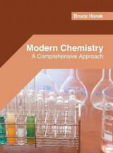 Omslag - Modern Chemistry: A Comprehensive Approach