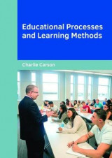 Omslag - Educational Processes and Learning Methods