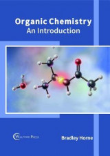 Omslag - Organic Chemistry: An Introduction