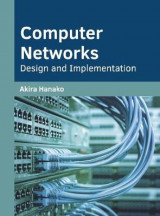 Omslag - Computer Networks: Design and Implementation