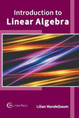 Omslag - Introduction to Linear Algebra