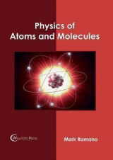 Omslag - Physics of Atoms and Molecules