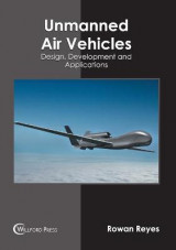 Omslag - Unmanned Air Vehicles: Design, Development and Applications