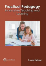 Omslag - Practical Pedagogy: Innovative Teaching and Learning
