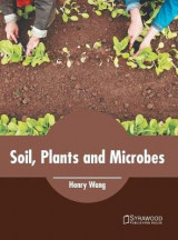 Omslag - Soil, Plants and Microbes