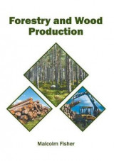 Omslag - Forestry and Wood Production