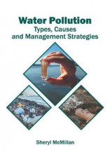Omslag - Water Pollution: Types, Causes and Management Strategies