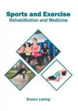 Omslag - Sports and Exercise: Rehabilitation and Medicine