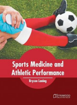 Omslag - Sports Medicine and Athletic Performance