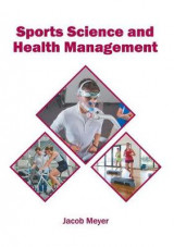 Omslag - Sports Science and Health Management
