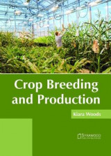 Omslag - Crop Breeding and Production