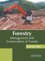 Omslag - Forestry: Management and Conservation of Forests