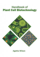 Omslag - Handbook of Plant Cell Biotechnology