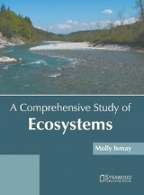 Omslag - A Comprehensive Study of Ecosystems