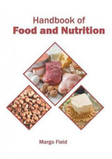 Omslag - Handbook of Food and Nutrition