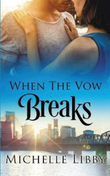 Omslag - When the Vow Breaks