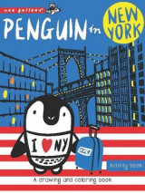 Omslag - Penguin in New York
