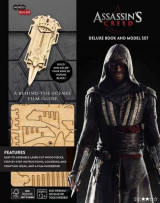 Omslag - Incredibuilds: Assassin's Creed Deluxe Book and Model Set