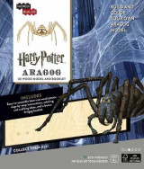 Omslag - Incredibuilds: Harry Potter: Aragog 3D Wood Model and Booklet