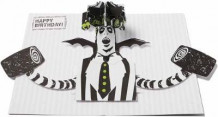 Beetlejuice av Insight Editions (Undervisningskort)