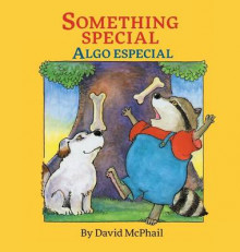 Something Special / Algo Especial av David McPhail (Innbundet)