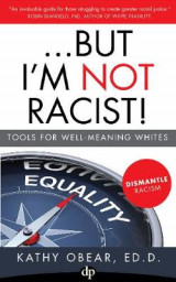 Omslag - ...But I'm Not Racist!