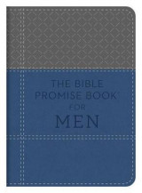 Omslag - The Bible Promise Book(r) for Men