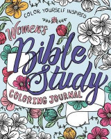 Omslag - Women's Bible Study Coloring Journal