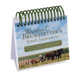 Omslag - Wanda E. Brunstetter's Amish Inspirations