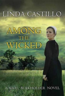 Among the Wicked av Linda Castillo (Innbundet)