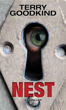 Nest av Terry Goodkind (Innbundet)
