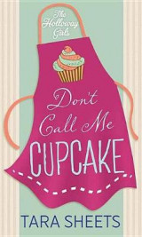 Omslag - Don't Call Me Cupcake