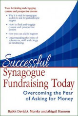 Omslag - Successful Synagogue Fundraising Today