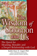 Omslag - The Wisdom of Solomon and Us
