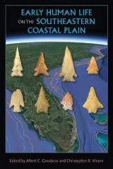 Omslag - Early Human Life on the Southeastern Coastal Plain