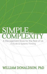 Omslag - Simple_complexity