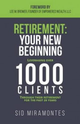Omslag - Retirement: Your New Beginning