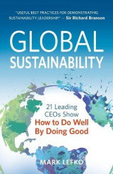 Omslag - Global Sustainability