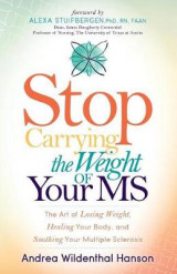 Omslag - Stop Carrying the Weight of Your MS