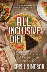 Omslag - All Inclusive Diet
