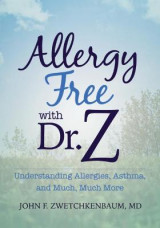 Omslag - Allergy Free with Dr. Z